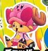 KirbyOnePieceCostume