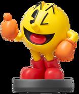 AmiiboPac-Man
