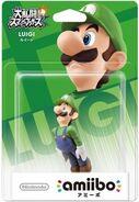 Luigi JP Pack