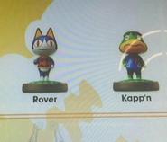 Rover & Kapp'n Leak