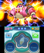 Kirby Planet Robobot Image 1