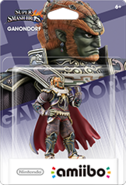 Packaging ganondorf