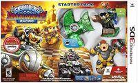 3DS Starter Pack