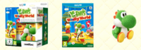 Yoshis Woolly World Bundle
