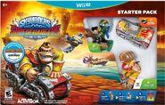 Wii U Starter Pack