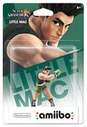 Little mac packaging