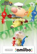 Packaging Olimar EU