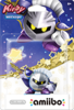 Meta Knight Packaging Kirby Series
