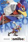 Ps amiibo No52 AABE Falco PS R image510h