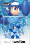 Mega Man US Package