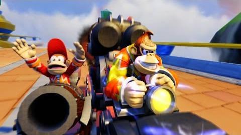 Skylanders SuperChargers Nintendo Guest Stars UK