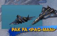 AceCombatamiiboPacMan
