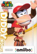 Diddy Kong NA Package