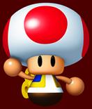 Mini Toad Artwork