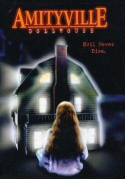 Amityville Dollhouse