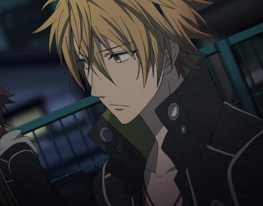 Toma Amnesia Anime Wiki Fandom Powered By Wikia