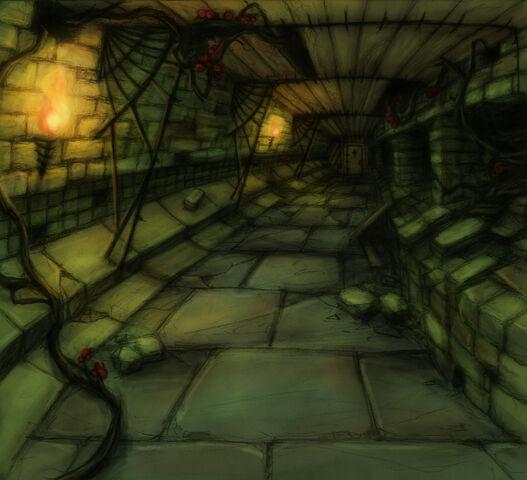 Archivo:Dungeon corridor01.jpg