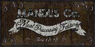 Mandus co meat