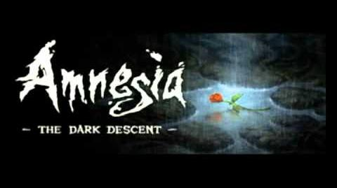 Amnesia The Dark Descent - Kaernk