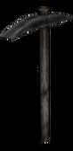 Amnesia Pickaxe Leftover