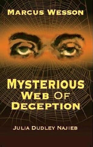 File:Marcuss Wesson - Mysterious Web of Deception.jpg