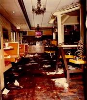 San Ysidro McDonald's interior