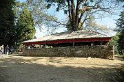 Nagarkot Temple