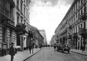 Wlodzimierz Dambski street