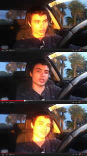 Elliot Rodger - Retribution 1