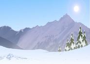 Extensão de Neve