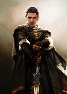 Gaston III Heartan