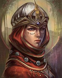 Anne III Heartan