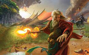 Escaping Wizardear