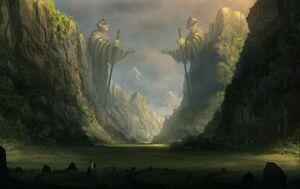 First dwarf lords
