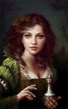 Mary I Heartan