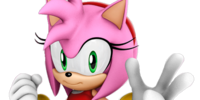 Amy Rose (character)