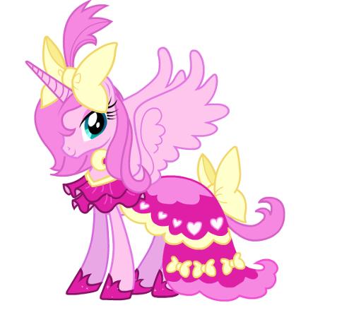 File:477px-Castle Creator Princess Luna pink makeover.png