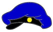 Fievel's hat