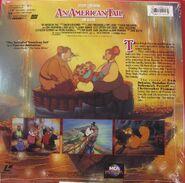 AAT Laserdisc 2