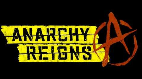 Days of Old - Anarchy Reigns Music Extended