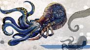 Kraken Concept Art 2