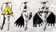 Rin Rin Concept Art 3