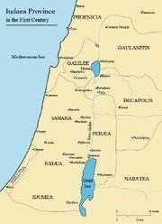Iudaea province