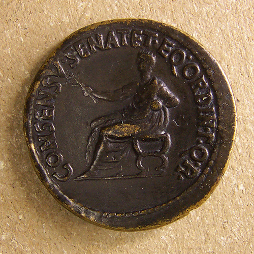 Caligula Radiate