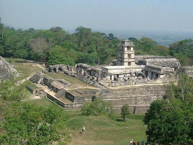 Файл:Palenque Ruins.jpg