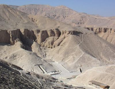 Файл:Valley of the Kings (Luxor, Egypt).jpg