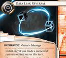 Data Leak Reversal
