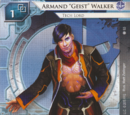 "Armand ""Geist"" Walker"