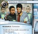 Political Operative