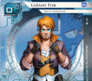 Laramy Fisk
